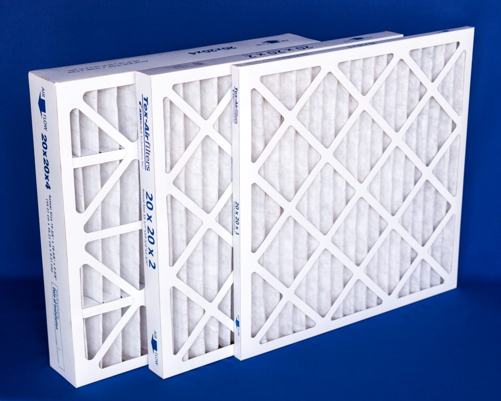 pleated filters allergy air filters filters for odor removal special sizes merv 11 merv 13 2 inch 4 inch - Hvac Air Filters